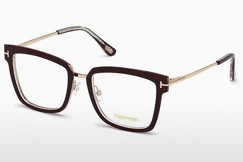 Lunettes design Tom Ford FT5507 071