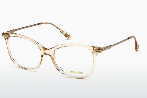 Lunettes design Tom Ford FT5510 042