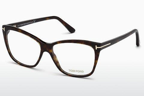 Lunettes design Tom Ford FT5512 052