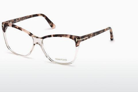 Lunettes design Tom Ford FT5512 074