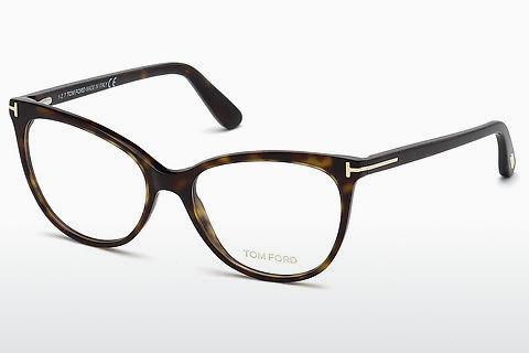 Lunettes design Tom Ford FT5513 052
