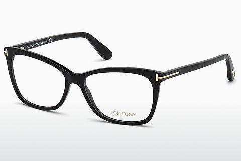 Lunettes design Tom Ford FT5514 001