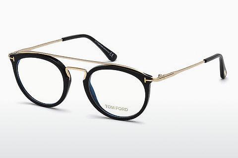 Lunettes design Tom Ford FT5516-B 001