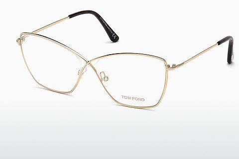 Lunettes design Tom Ford FT5518 028