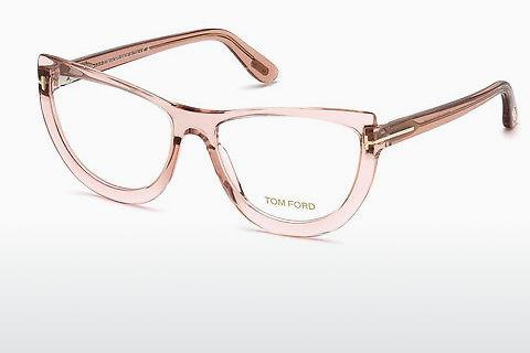 Lunettes design Tom Ford FT5519 072