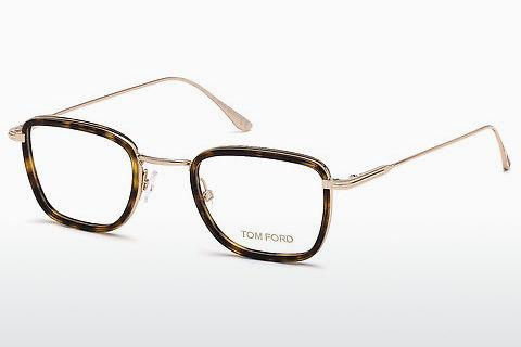 Lunettes design Tom Ford FT5522 052