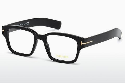 Lunettes design Tom Ford FT5527 001