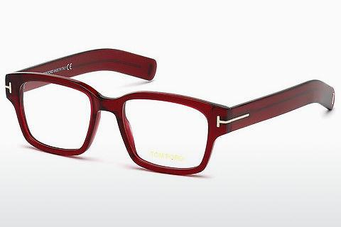 Lunettes design Tom Ford FT5527 066
