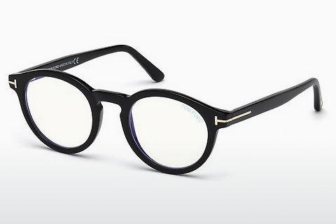 Lunettes design Tom Ford FT5529-B 001