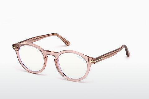 Lunettes design Tom Ford FT5529-B 072