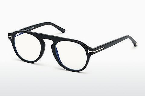 Lunettes design Tom Ford FT5533-B 52E
