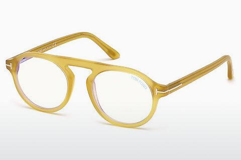 Lunettes design Tom Ford FT5534-B 039