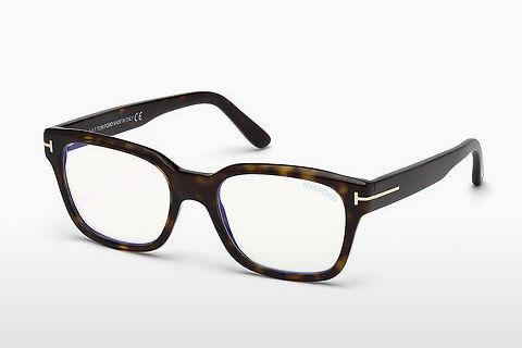 Lunettes design Tom Ford FT5535-B 052