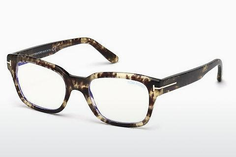 Lunettes design Tom Ford FT5535-B 056
