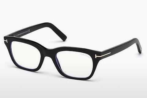 Lunettes design Tom Ford FT5536-B 001