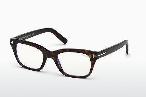 Lunettes design Tom Ford FT5536-B 052