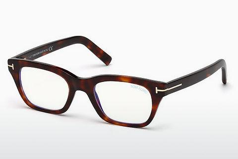 Lunettes design Tom Ford FT5536-B 054