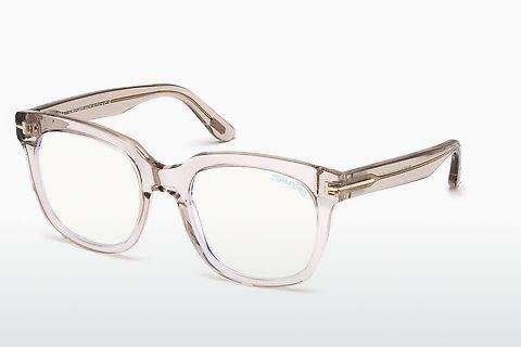 Lunettes design Tom Ford FT5537-B 072