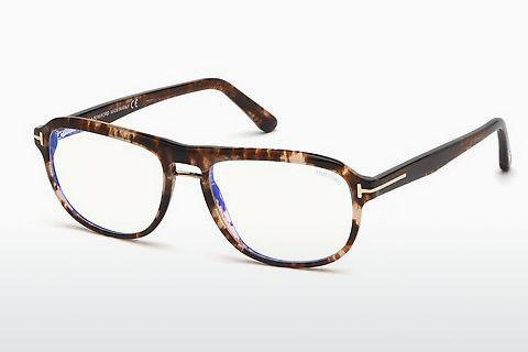 Lunettes design Tom Ford FT5538-B 054