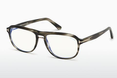 Lunettes design Tom Ford FT5538-B 056