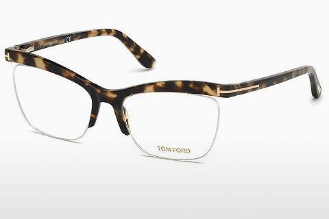 Lunettes design Tom Ford FT5540 055