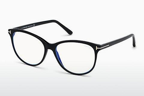 Lunettes design Tom Ford FT5544-B 072