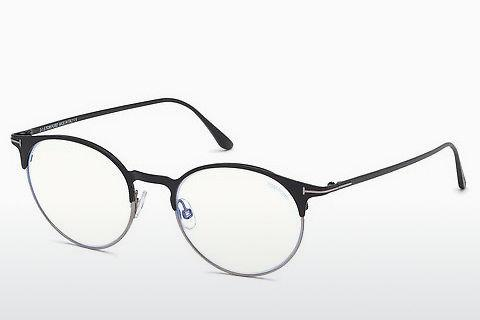 Lunettes design Tom Ford FT5548-B 002