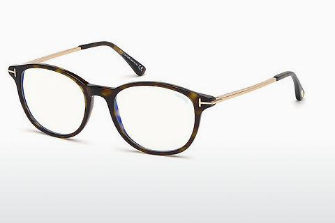 Lunettes design Tom Ford FT5553-B 052