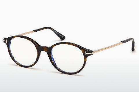 Lunettes design Tom Ford FT5554-B 052