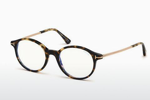 Lunettes design Tom Ford FT5554-B 055