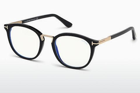 Lunettes design Tom Ford FT5555-B 001