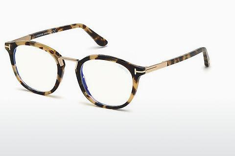 Lunettes design Tom Ford FT5555-B 055