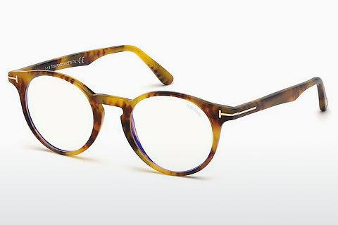 Lunettes design Tom Ford FT5557-B 055