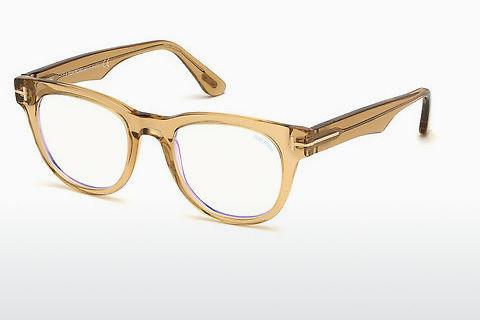 Lunettes design Tom Ford FT5560-B 045