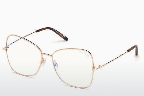 Lunettes design Tom Ford FT5571-B 028