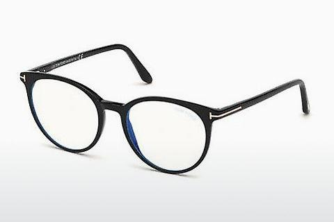 Lunettes design Tom Ford FT5575-B 052