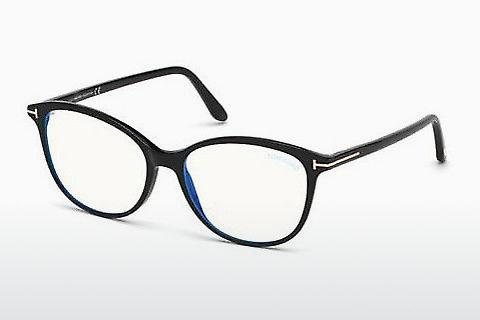 Lunettes design Tom Ford FT5576-B 052