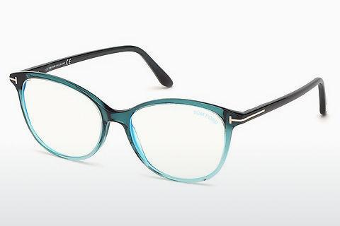 Lunettes design Tom Ford FT5576-B 089