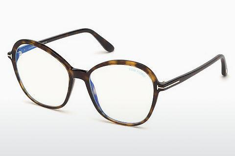 Lunettes design Tom Ford FT5577-B 052