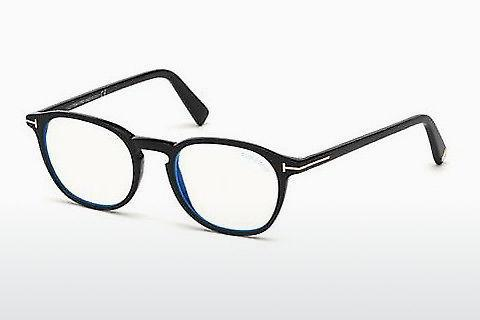Lunettes design Tom Ford FT5583-B 052