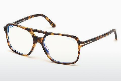 Lunettes design Tom Ford FT5585-B 053