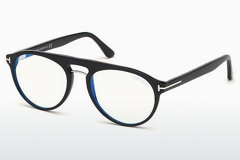 Lunettes design Tom Ford FT5587-B 001