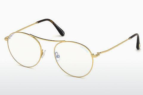 Lunettes design Tom Ford FT5633-B 030