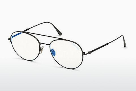 Lunettes design Tom Ford FT5657-B 016