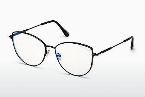 Lunettes design Tom Ford FT5667-B 005