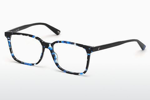 Lunettes design Web Eyewear WE5292 55A