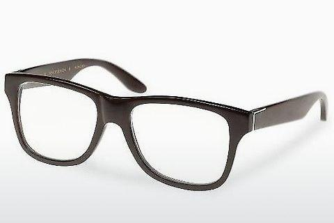 Lunettes design Wood Fellas Prinzregenten (10903 dark brown)