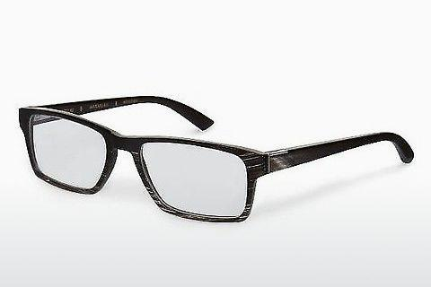 Lunettes design Wood Fellas Maximilian (10904 midnight)