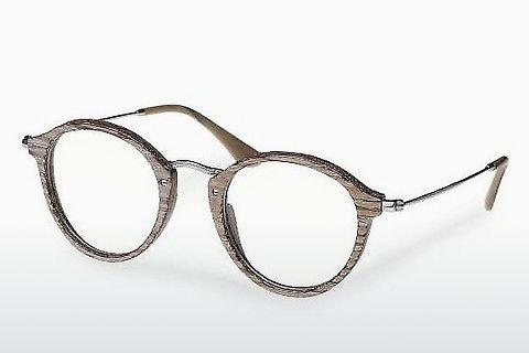 Lunettes design Wood Fellas Nymphenburg (10909 chalk oak)