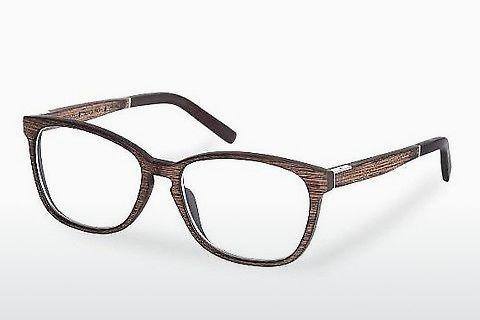 Lunettes design Wood Fellas Sendling (10910 walnut)
